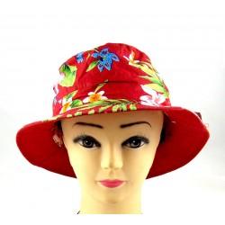 Cappello Donna Double Face