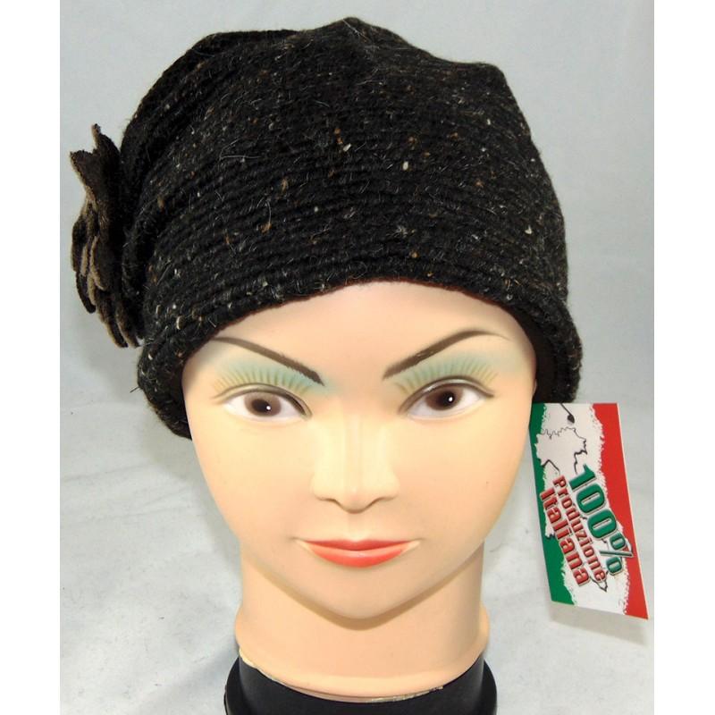 Cappello Donna Rasta - Cappelleria Cioni