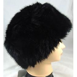Cappello donna Pelliccia Sintetica
