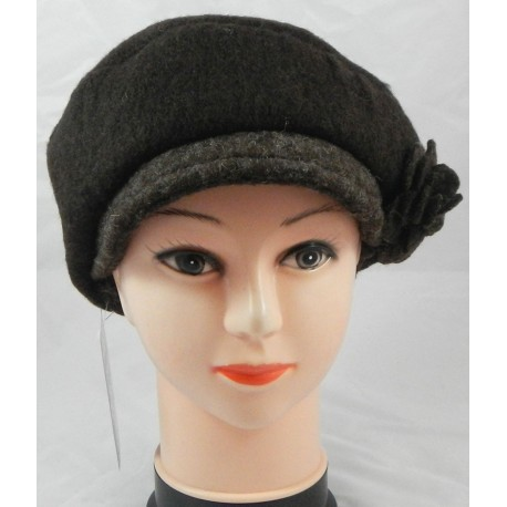 Cappello Donna con Piccola Visiera