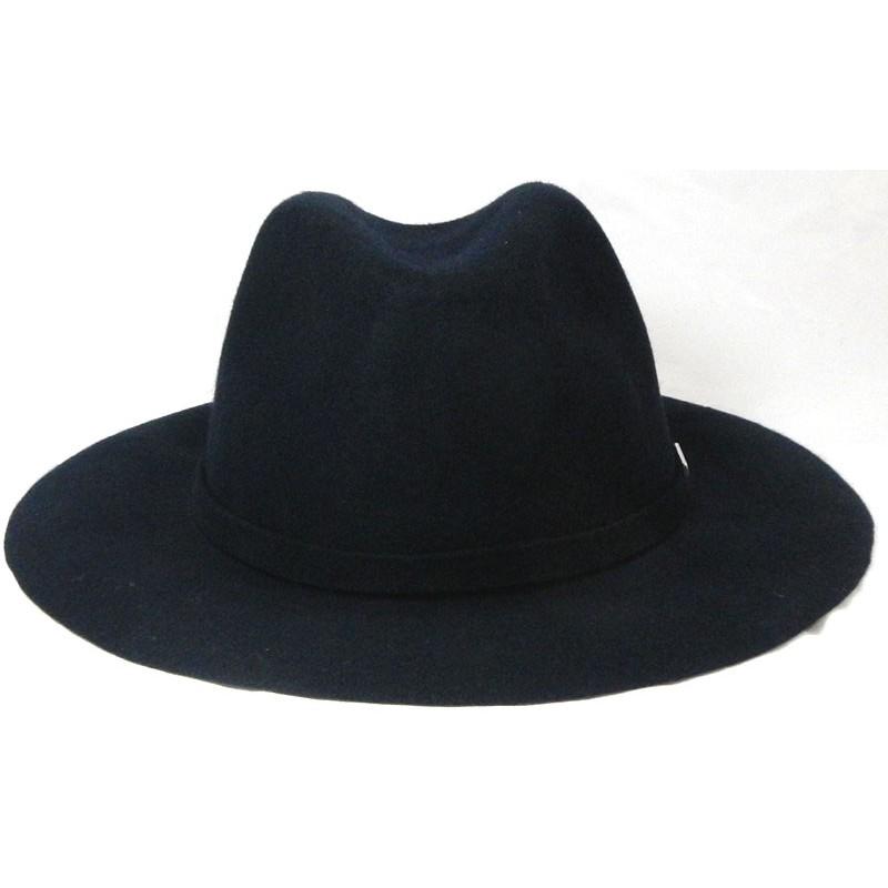 godere del prezzo di sconto acquisto genuino Raccogliere Cappello a Falde larghe in lana