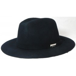 Cappello Falda Larga in Lana