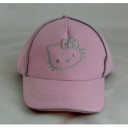 Cappello Visiera Hello Kitty