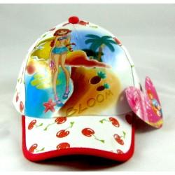 Cappello Visiera Winx