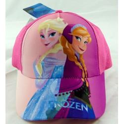 Cappello Visiera Frozen