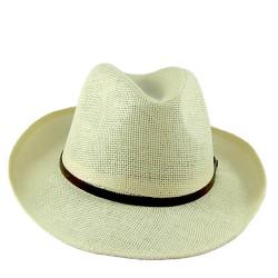 Cappello Paglia mod. Cintino