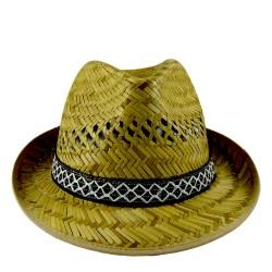 Cappello Paglia Mod. Alpinetto