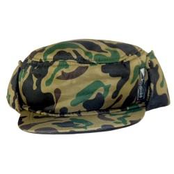 Cappello Piumino